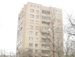 Тишинская (Смирновская, Замоскворецкая)