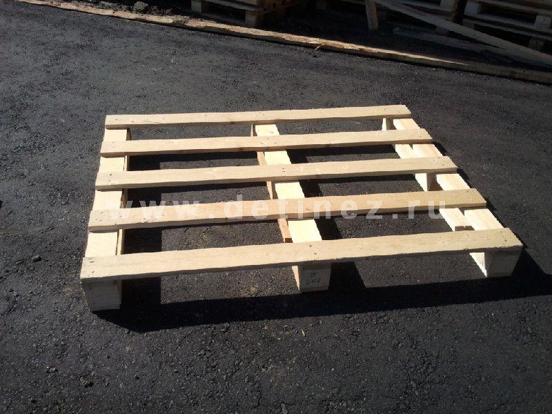 Поддоны деревянные 1140x1470