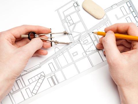 Как спланировать свой дом из бруса?