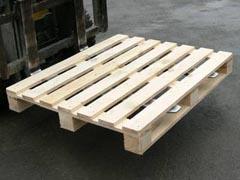 Поддоны деревянные 1000х1200